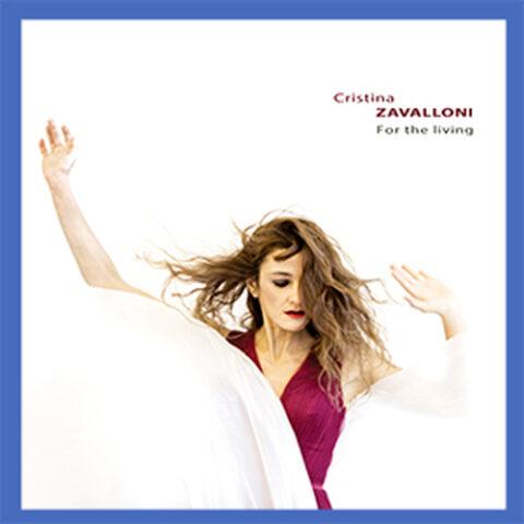 Crisitina-Zavalloni-For-The-Living