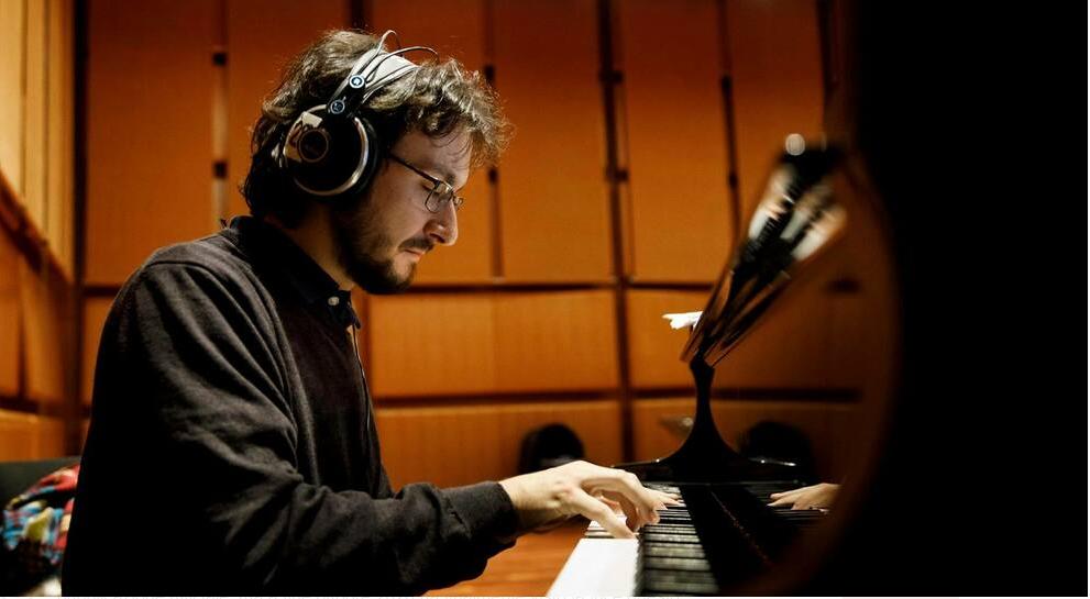"""Manuel Magrini: «In Dreams c'è il racconto di cosa ho trovato fuori, a partire dalla passione per il ritmo"""""""